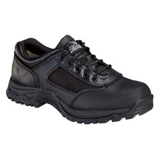 Thorogood Guardian Oxford Black