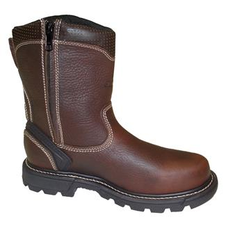 Thorogood Gen Flex 2 Wellington SZ Brown