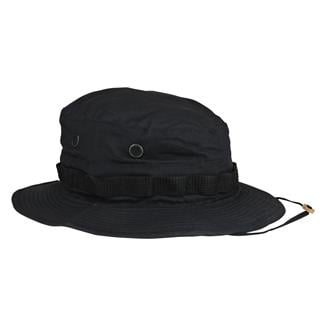 Propper Cotton Ripstop Boonie Hats Black