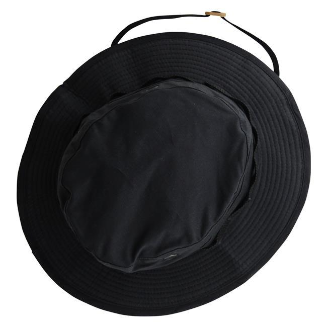 Propper Cotton Ripstop Boonie Hats Black
