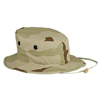 Propper Cotton Ripstop Boonie Hats 3 Color Desert