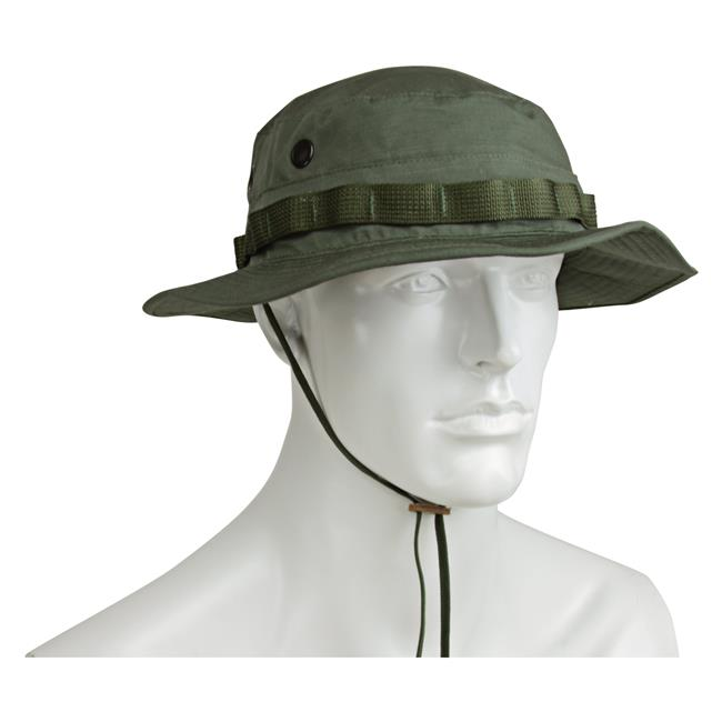 Propper Cotton Ripstop Boonie Hats Olive