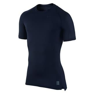 NIKE Hypercool Special Field Compression Shirt Obsidian