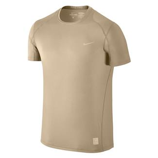 NIKE Hypercool Special Field Fitted Shirt Grain