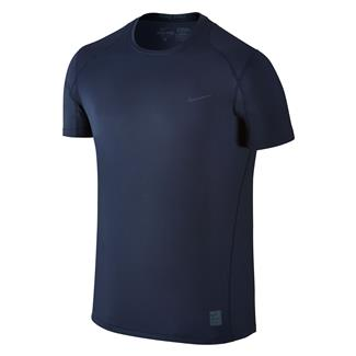 NIKE Hypercool Special Field Fitted Shirt Obsidian