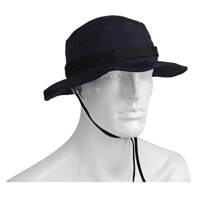 Propper Cotton Ripstop Boonie Hats Dark Navy