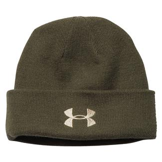 Under Armour Tactical Stealth Beanie Greenhead