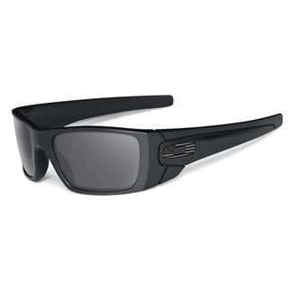 Oakley SI Fuel Cell Tonal Flag Matte Black (frame) - Gray (lens)