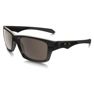 Oakley Jupiter Squared Polished Black (frame) - Warm Gray (lens)
