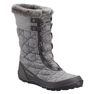 Columbia Minx Mid II 200G WP Quarry / Jewel