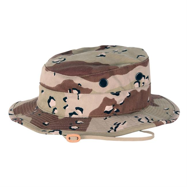 Propper Poly / Cotton Twill Boonie Hats 6 Color Desert