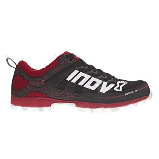 Inov-8 Roclite 295 Gray / Red / Black