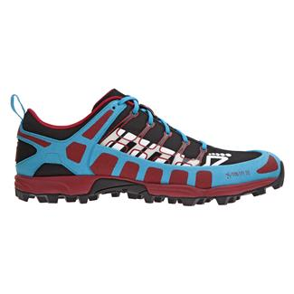 Inov-8 X-Talon 212 Black / Blue / Chili