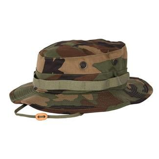 Propper Poly / Cotton Twill Boonie Hats Woodland