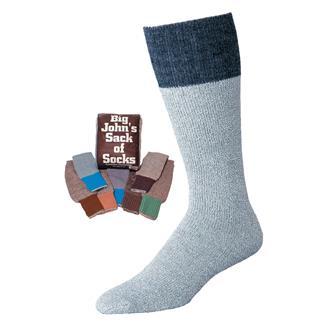 Big John's Sack of Socks Assorted
