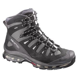 Salomon Quest 4D 2 GTX Detroit / Black / Navajo