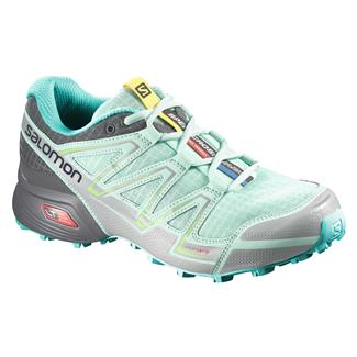 Salomon Speedcross Vario Igloo Blue / Dark Cloud / Light Onyx
