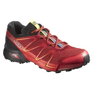 Salomon Speedcross Vario Flea / Black / Quick