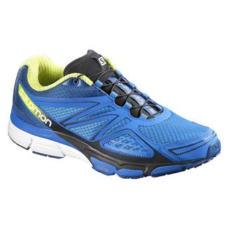Salomon X-Scream 3D Union Blue / Gentiane / Gecko Green