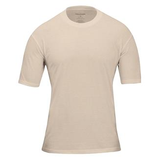 Propper Crew Neck T-Shirt (3 pack) Desert Sand
