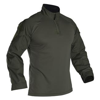 Vertx 37.5 Combat Shirt OD Green