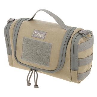 Maxpedition Aftermath Compact Toiletries Bag Khaki-Foliage