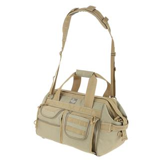 Maxpedition Agent Kit Bag Khaki