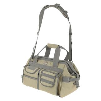 Maxpedition Agent Kit Bag Khaki-Foliage