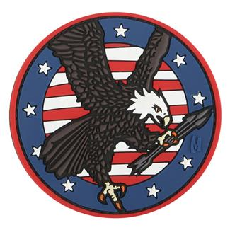 Maxpedition American Eagle Patch Full Color