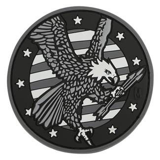 Maxpedition American Eagle Patch Swat