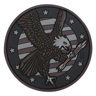 Maxpedition American Eagle Patch Stealth