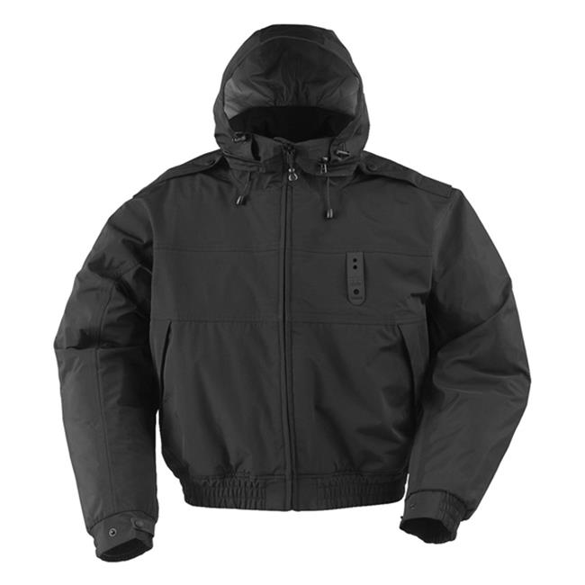 Propper Bravo Ike-Style Duty Jackets Black