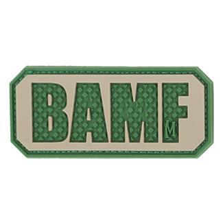 Maxpedition BAMF Patch Arid