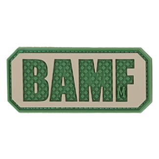 Maxpedition BAMF Patch Arid