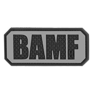 Maxpedition BAMF Patch Swat
