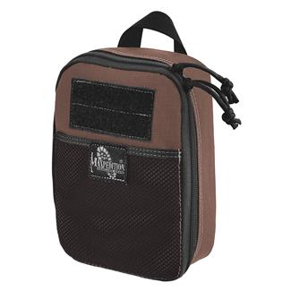 Maxpedition Beefy Pocket Organizer Dark Brown