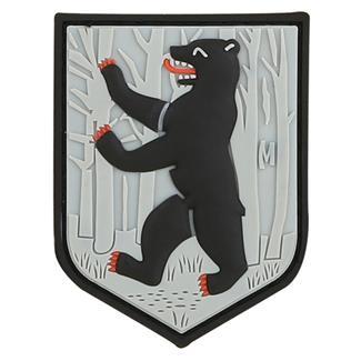 Maxpedition Berlin Bear Patch Swat