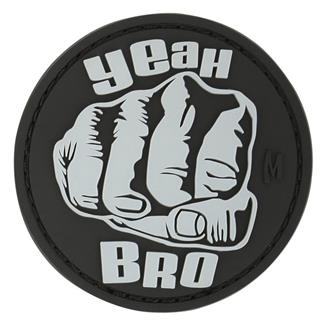 Maxpedition Bro Fist Patch Swat