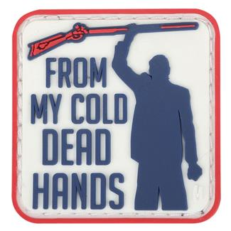 Maxpedition Cold Dead Hands Patch Full Color