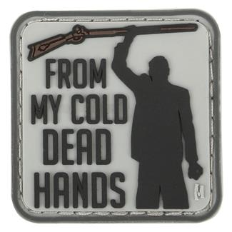 Maxpedition Cold Dead Hands Patch Swat