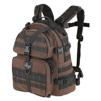 Maxpedition Condor-II Backpack Dark Brown