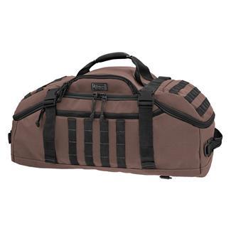 Maxpedition DoppelDuffel Adventure Bag Dark Brown