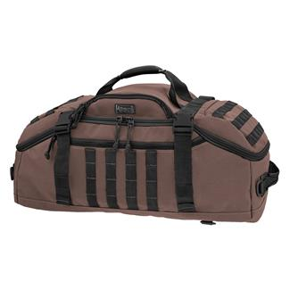 Maxpedition DoppelDuffel Adventure Bag Dark Brown