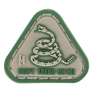 Maxpedition DTOM Micropatch Arid