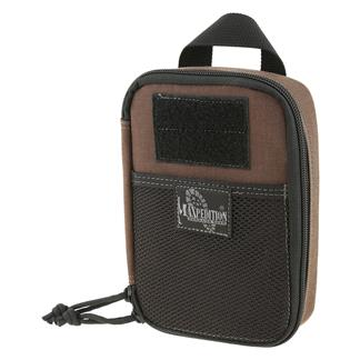 Maxpedition Fatty Pocket Organizer Dark Brown