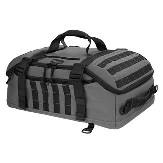 Maxpedition FliegerDuffel Adventure Bag Wolf Gray