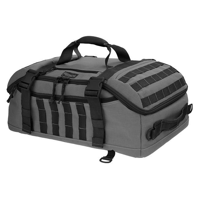 Maxpedition FliegerDuffel Adventure Bag Wolf Gray