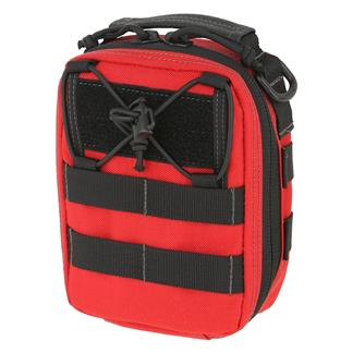 Maxpedition FR-1 Pouch Fire-EMS Red
