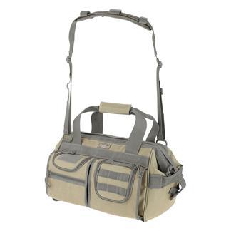 Maxpedition Handler Kit Bag Khaki-Foliage