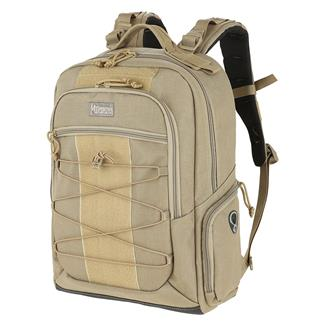Maxpedition Incognito Laptop Backpack Khaki